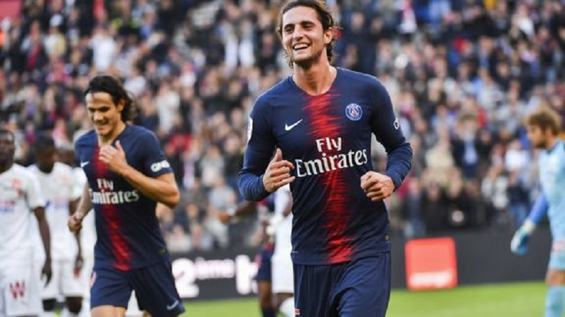 La Ligue donne raison à Rabiot dans son litige face au PSG, rapporte L'Equipe