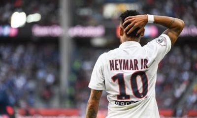La suspension de Neymar en Ligue des Champions est réduite à 2 matchs par le Tribunal Arbitral du Sport !
