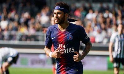 Le Collectif Ultras Paris dément le souci avec le PSG autour des banderoles à propos de Neymar l'éventuel boycott