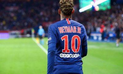 Le PSG ne va pas communiquer pour le retour de Neymar, mais demanderait aux supporters de ne pas lancer des messages hostiles selon L'Equipe