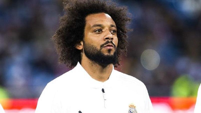 PSG/Real Madrid - Marcelo, touché aux cervicales, devrait être forfait