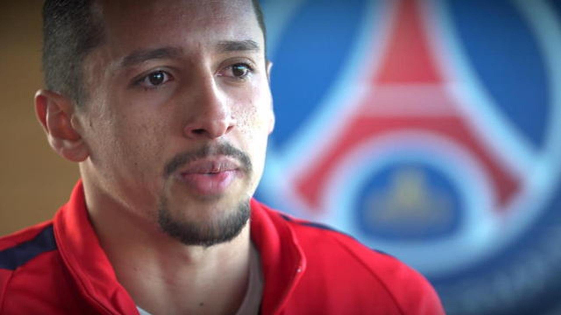 """PSG/Reims - Marquinhos """"On doit se remettre en question...Il faut repartir de l'avant"""""""