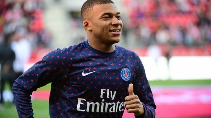 """Bordeaux/PSG - Mbappé """"C'est de bon augure pour la suite."""""""