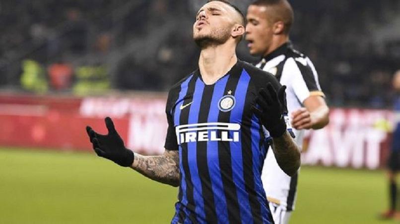 Mercato - Discussion en cours à Milan pour Icardi, le PSG et Valence évoqués par La Gazzetta dello Sport