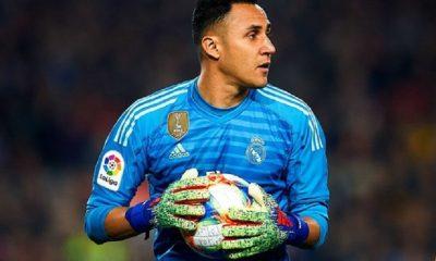 Mercato - Keylor Navas est allé directement à Paris après le match contre Villarreal, indique Marca