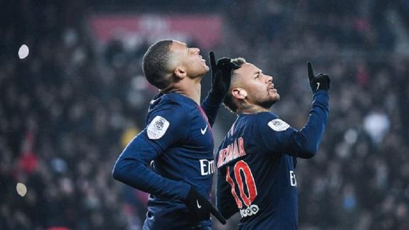 Mercato - Le Barça hésite entre Neymar et Mbappé pour 2020, Mundo Deportivo est en forme