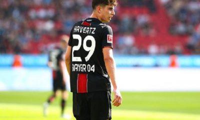 Mercato - Le PSG fait partie des prétendants de Kai Havertz, selon Calciomercato