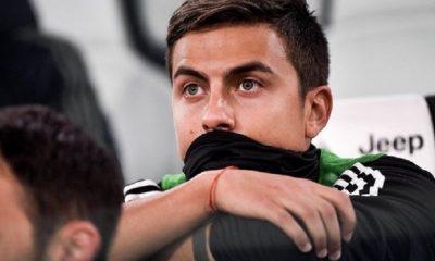 Mercato - Tottenham et le PSG en concurrence pour Dybala en janvier, selon le Daily Express