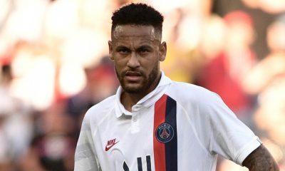 Neymar: ''Je suis un joueur du PSG et je promets de tout donner sur le terrain''