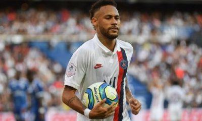 PSG/Real Madrid - Neymar sera présent au Parc des Princes, indique RMC Sport