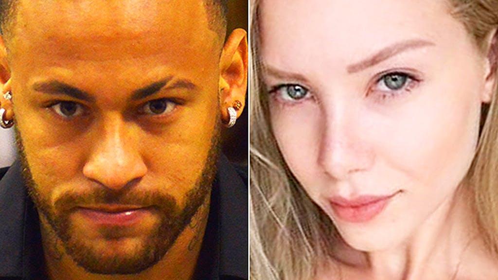 Affaire Neymar: Najila Trindade inculpée pour diffamation, fraude et extorsion