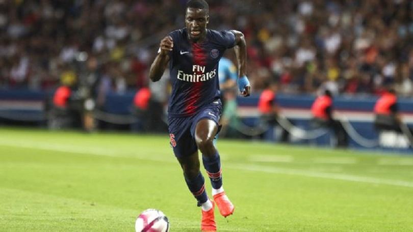 Nsoki «Je suis très fier et heureux d'avoir porté et défendu les couleurs de mon club formateur le Paris Saint-Germain»
