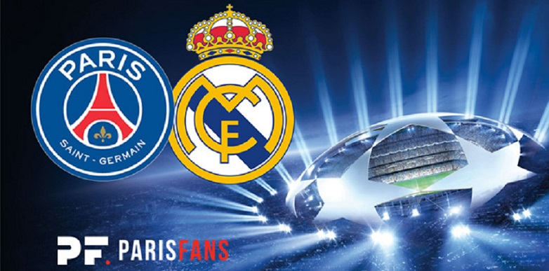 PSG/Real Madrid - Le groupe madrilène : 6 absents, seulement 3 milieux