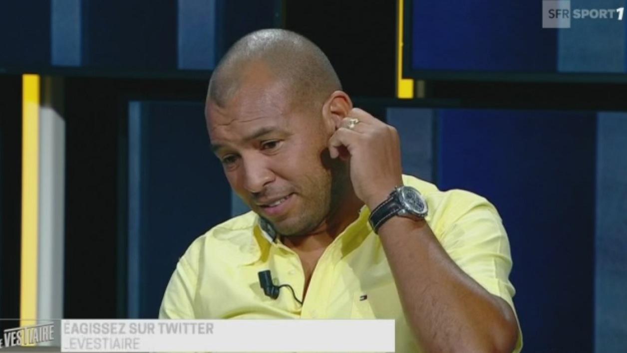 """Paulo César: """"il y a encore beaucoup de doutes sur les capacités du PSG en Ligue des Champions"""""""