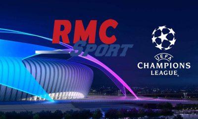 LDC - Record d'audience pour RMC Sport