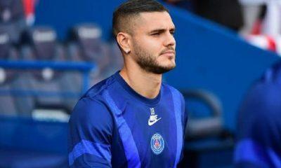 """Rovera """"Icardi, c'était vraiment l'homme qui a fait rêver l'Inter sur la première partie de saison et la Ligue des Champions"""""""