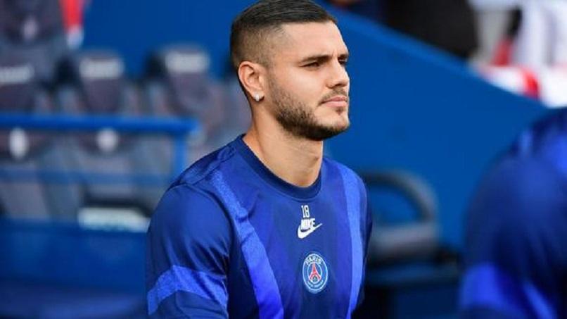 Rovera « Icardi, c'était vraiment l'homme qui a fait rêver l'Inter sur la première partie de saison et la Ligue des Champions »