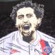 Les images du PSG ce samedi : victoire contre Strasbourg, accueil du Parc et tenue third