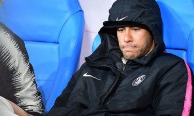"""Le supporter rennais qui a eu une altercation avec Neymar déplore un """"harcèlement"""" et accuse l'attaquant d'avoir agit """"en pleine conscience"""""""