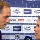 Tuchel évoque les apports de Neymar et Mbappé, ainsi que la situation de Kurzawa