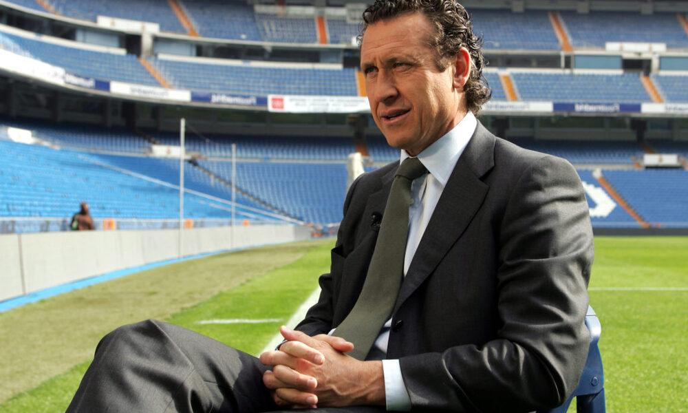 """Valdano: Neymar """"Certaines dettes doivent être réglées..."""""""