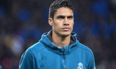 """Varane """"Areola est très content de venir à Madrid...J'espère qu'il est prêt"""""""