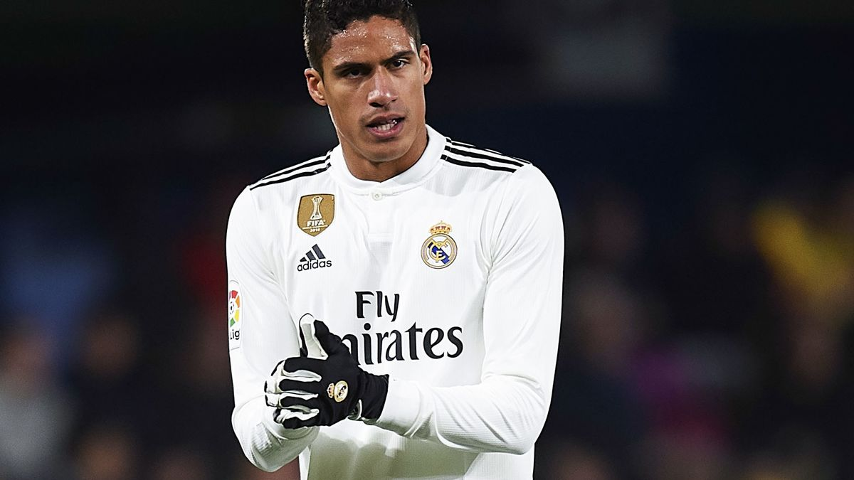 PSG/Real Madrid - Varane « On sait qu'il faudra faire un grand match à Paris »
