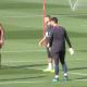 PSG/Real Madrid - Suivez le début de l'entraînement des Parisiens ce mardi à 10h30