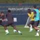 Galatasaray/PSG - Suivez l'entraînement des Parisiens en direct ce lundi à 18h