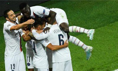 PSG/Real Madrid - Les notes des Parisiens : Gueye et Di Maria ont éteint les madrilènes