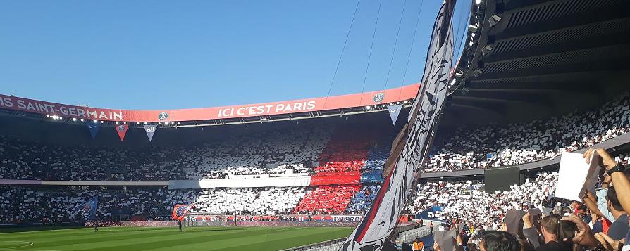 PSG/Strasbourg - Vu du Parc : accueil particulier pour Neymar et les recrues