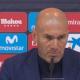 PSG/Real Madrid - Zidane évoque les blessures dans son groupe en conférence de presse