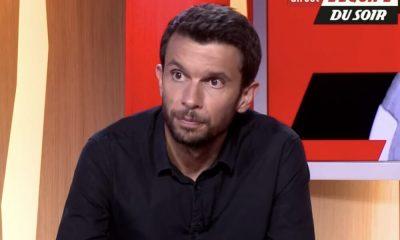 """Degorre: """"la saison du PSG va commencer en février.Parfois il suffit d'un déclic"""""""