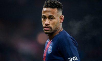 """Neymar """"Je comprends les supporters...mais il ne faut pas se focaliser sur mon cas"""""""