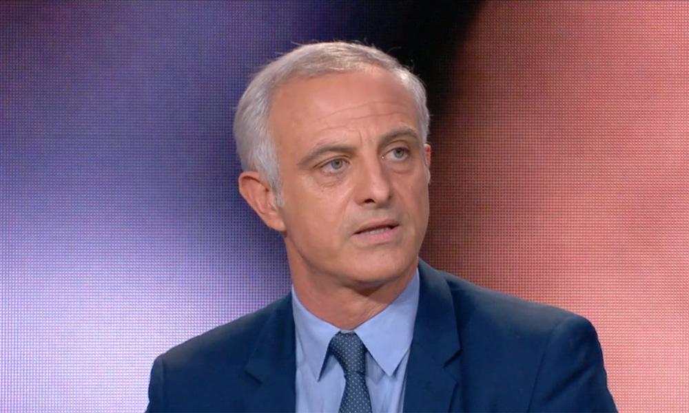 """Nice/PSG - Roche: Di Maria """"c'est un geste de génie"""""""