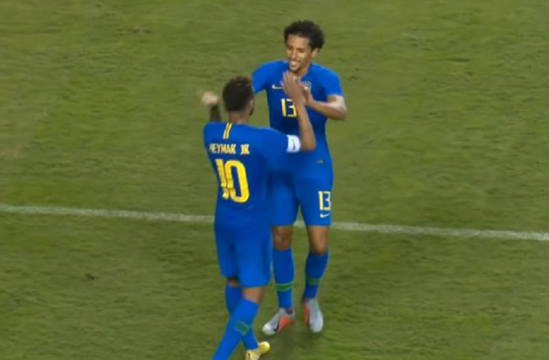 Brésil/Sénégal : Les équipes officielles : les 4 joueurs du PSG concernés sont titulaires