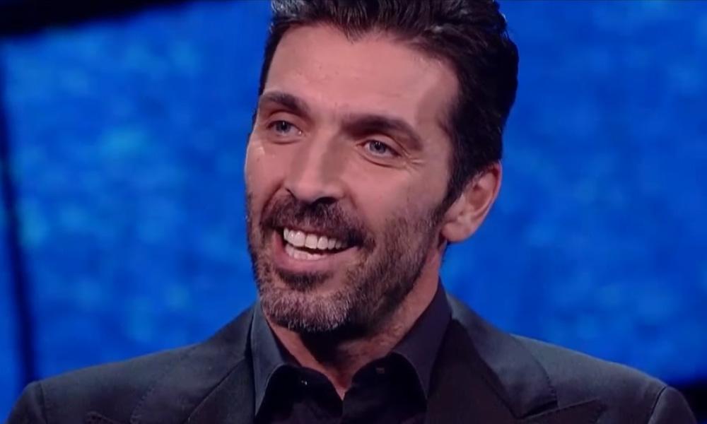 """Buffon: """"Lors de ma saison au PSG, j'ai eu la chance de jouer avec deux futurs Ballons d'Or"""""""