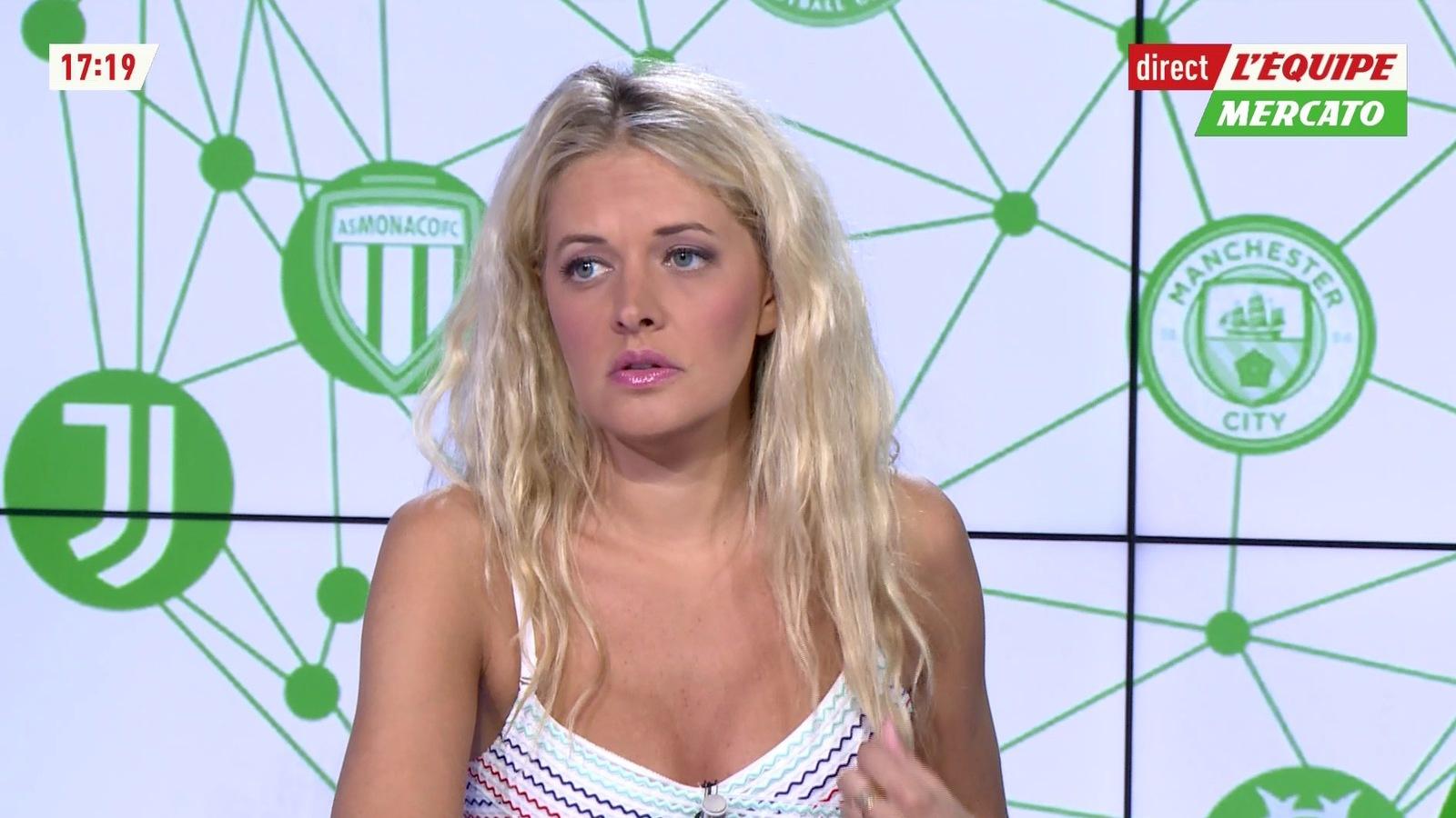 """Galli: """"L'histoire de Cavani doit bien se terminer"""" avec le PSG"""