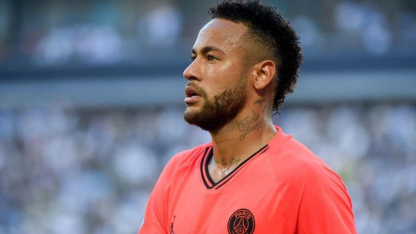 Di Maria «Neymar démontre qu'il est à 100% au PSG et c'est le plus important»