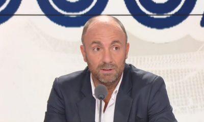 """Dugary """"La concurrence a manqué au PSG ces dernières années. Je crois en la méritocratie"""""""