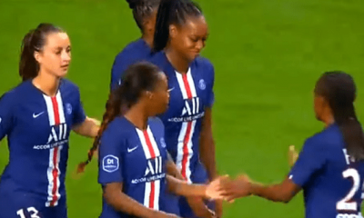 OM/PSG - Les Parisiennes remportent largement le premier Classico de ce dimanche