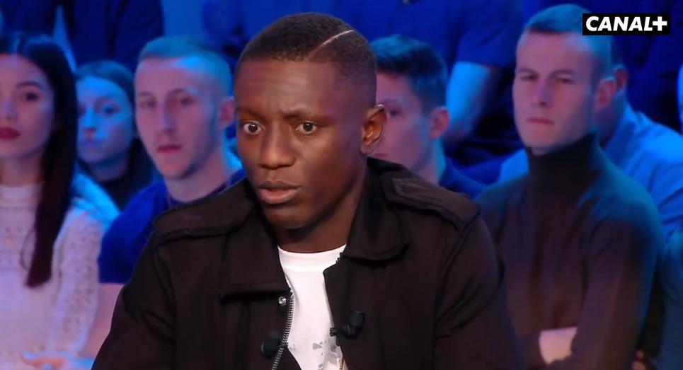 Gradel: «Si on me donne la chance d'évoluer au PSG , je vais me régaler »