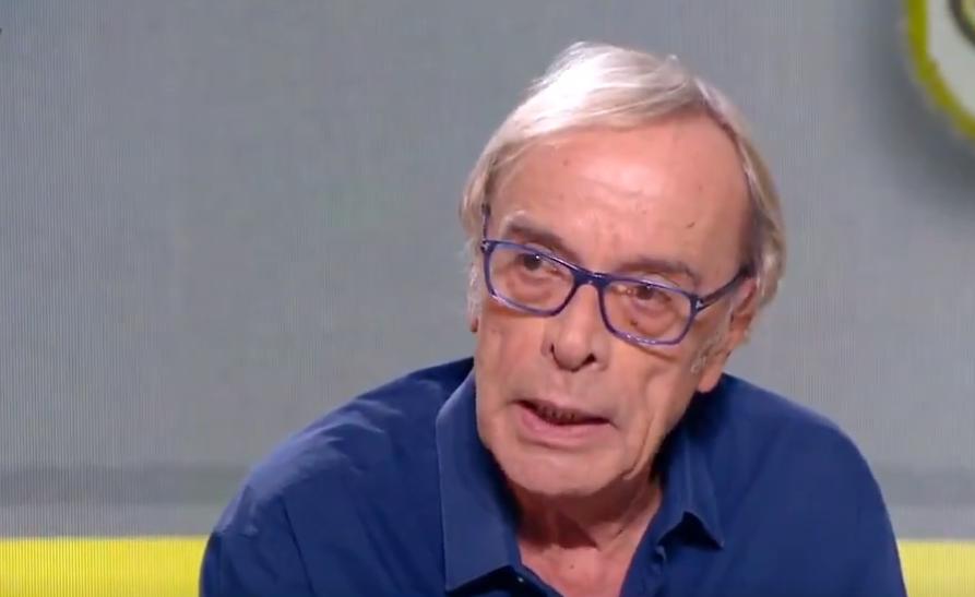 """Grimault """"Icardi tient la corde face à un Cavani qui est logiquement en fin de parcours avec le PSG"""""""