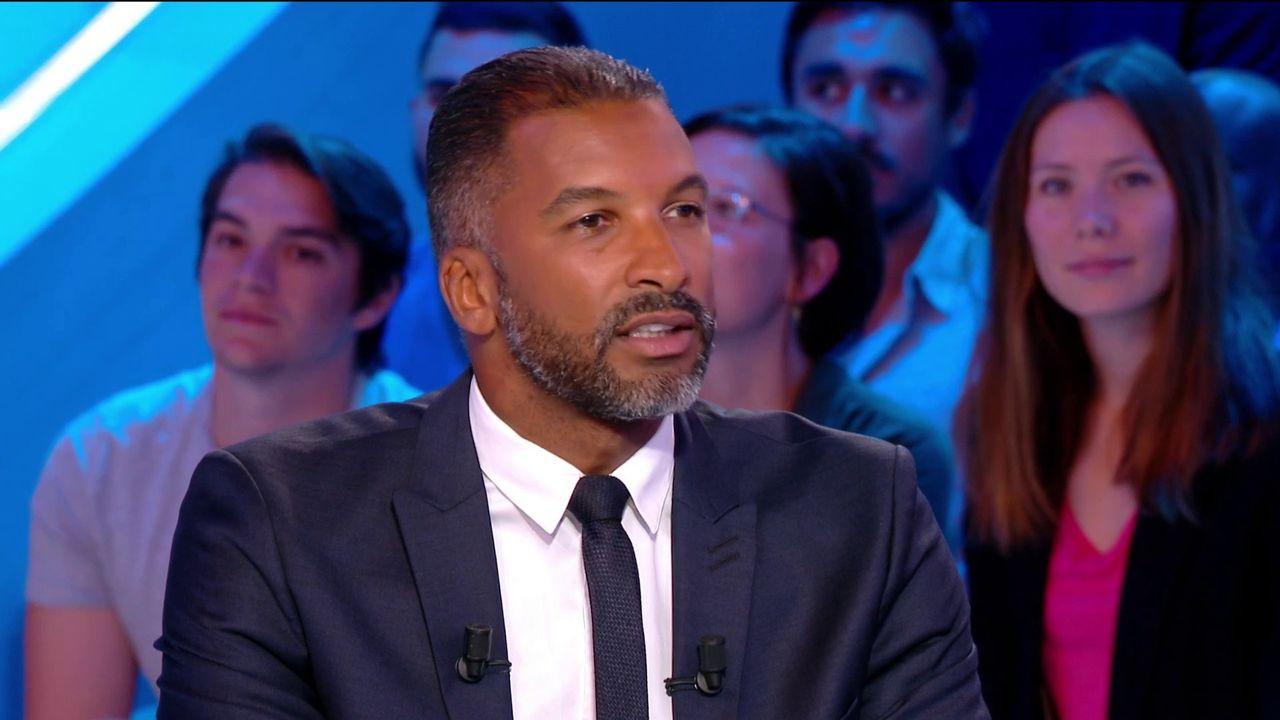 """Beye: """"Sarabia apporte quelque chose de nouveau au PSG"""""""