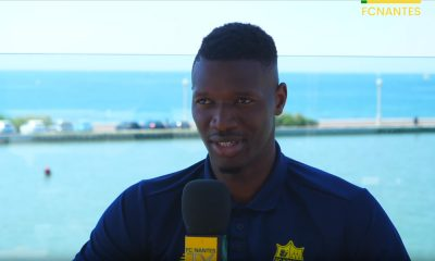 """Coulibaly: """"Ce n'était pas donné à tout le monde de venir au PSG"""""""