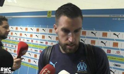 """PSG/OM - Strootman: """"Paris a très bien joué, il joue un autre championnat"""""""