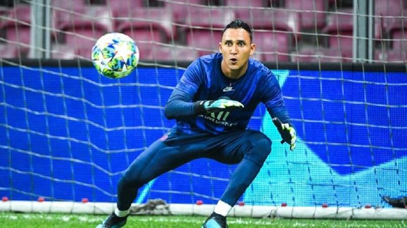 Navas se confie sur le début de saison du PSG, son travail et son adaptation