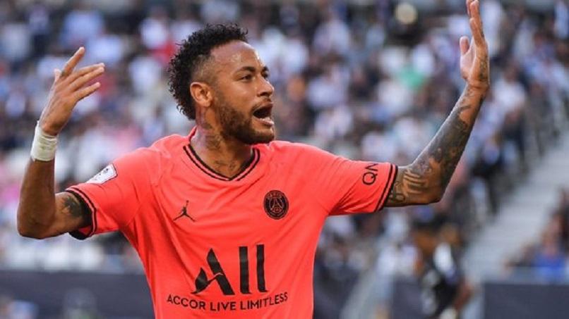 Neymar demande aux supporters de le comprendre — PSG