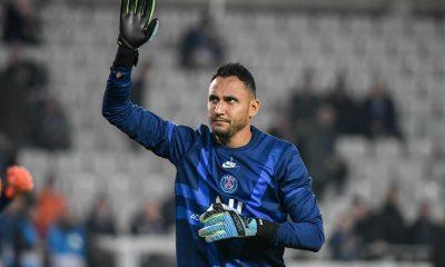 Le Parisien évoque l'importance de Keylor Navas au PSG et un message déjà passé avant le retour contre le Real Madrid