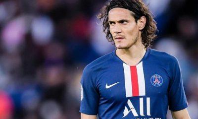 Le Parisien fait le point sur la situation de Cavani, qui pourrait rester à Paris durant la trêve internationale